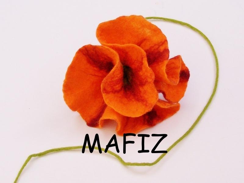 mafiz.de-Logo